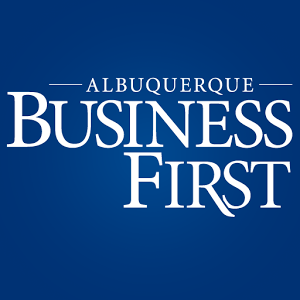 Albuquerque Business-First Logo