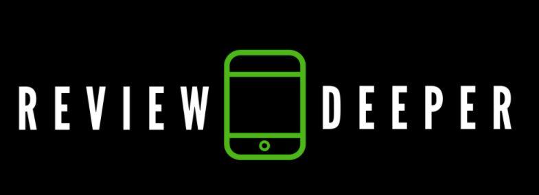 ReviewDeeper Logo