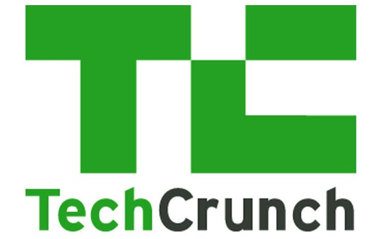 TechCrunch Logo
