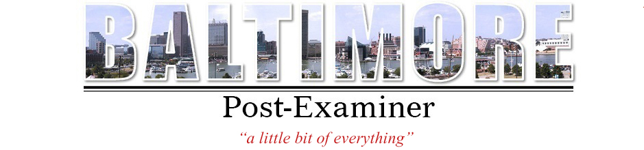 Baltimore Post Examiner logo