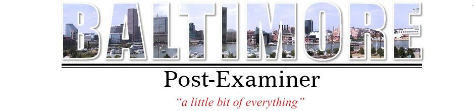 Baltimore Post Examiner logo