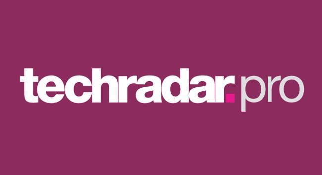 TechRadar Pro Logo